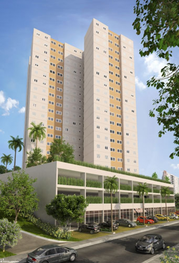 Apartamento - Independ�ncia